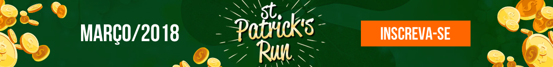 St. Patricks Run
